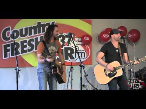Blackjack Billy & Tim Hicks - LIVE in The JRfm Fan Jam Lounge...