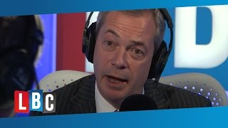 Farage: Cologne Is 'Abject Surrender' Of Germany's Cultural Identity