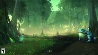 World of Warcraft: Battle for Azeroth — Nazmir