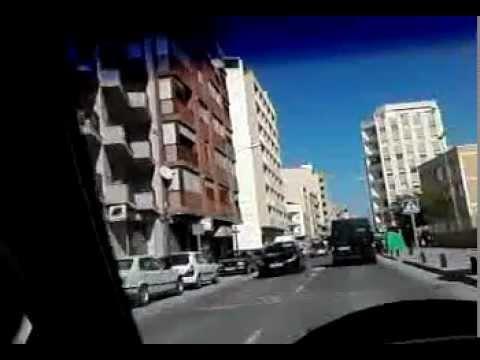 Из цикла: жизнь в Испании, взгляд yкраинца. ГОРОДOК.