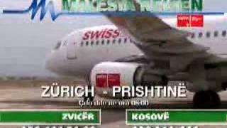 Malësia Reisen Prishtinë
