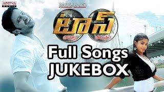 Toss Telugu Movie Songs jukebox II Upendra, Raja, Priyamani, Kamna Jetmalani