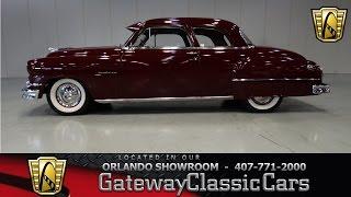 1951 Desoto Deluxe Gateway Classic Cars Orlando