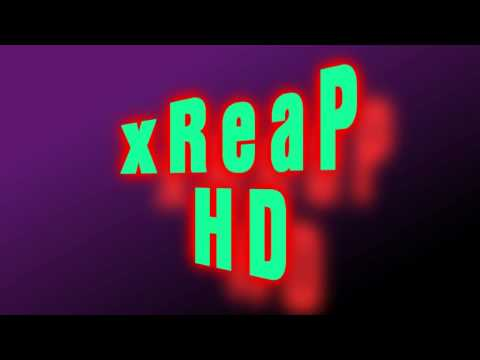 xReaP HD | Predator Effect+Blur