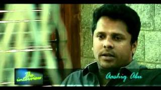 Chappa Kurishu - The Interview - Aashiq Abu - Part 02