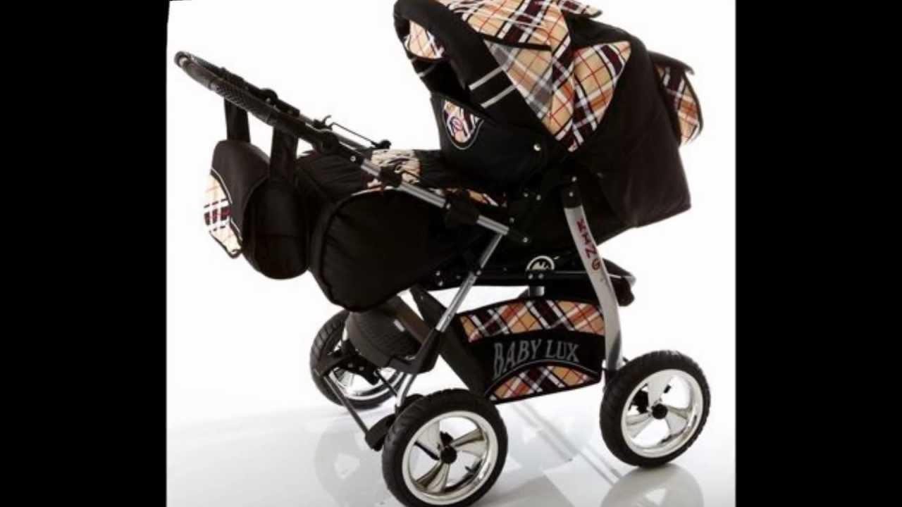 poussette bebe 2 luxe avis