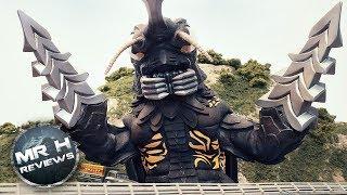 Megalon - Godzilla Kaiju Explained