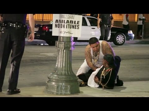 1 Person Killed in Shooting at BET Awards 2014