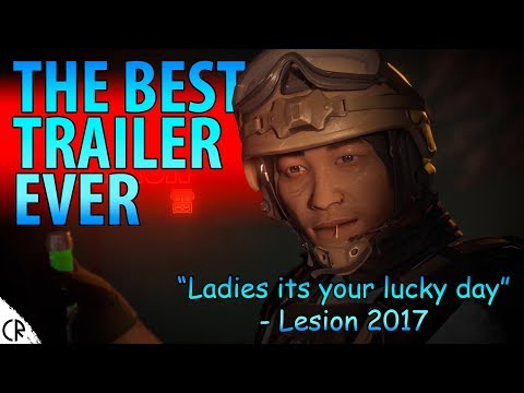 Best Trailer Ever - Blood Orchid Launch Trailer - Tom Clancy's Rainbow Six Siege - Live Stream