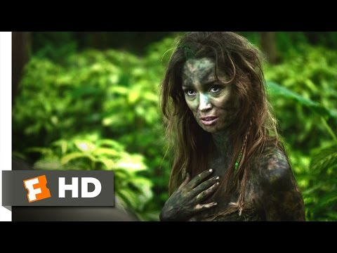 AE: Apocalypse Earth (2013) - Best Damn Camouflage I Ever Saw Scene (3/10) | Movieclips