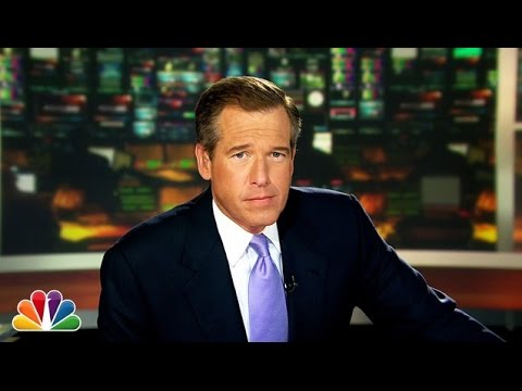 Brian Williams Suspended for False Iraq Tale, But Media's Real Scandal Are the War Lies Spun Daily