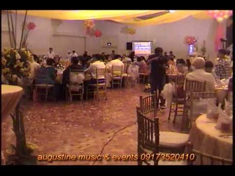 Wedding Emcee Manila - Wedding Program Bridal Acknowledgement. Related ...