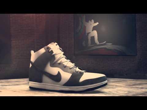 Limited Edition Gunmetal Nike Dunks Limited Edition Gunmetal