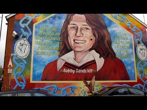 Bobby Sands (1954-1981) : Une vie, une oeuvre