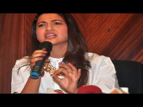 Gauhar Khan's EXCLUSIVE Interview on her SLAP CONTROVERSY