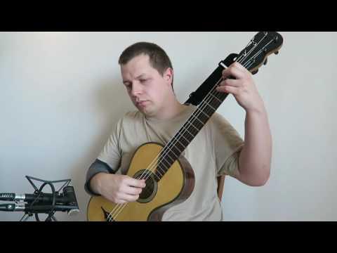 Fernando Sor - Opus 35 No 17 In D
