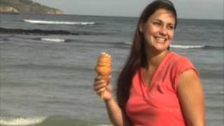 Just Shooting 2: Ice-cream on the Beach