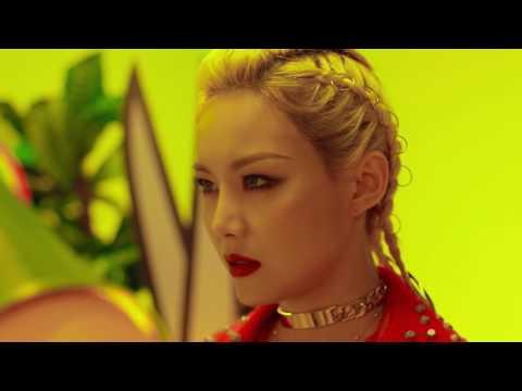 [MV] MIRYO, GIANTPINK - Rock-Scissors-Paper