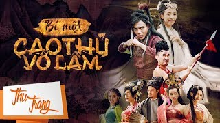 Video clip Bí Mật Cao Thủ  Võ Lâm - Nhóm Hài Thu Trang