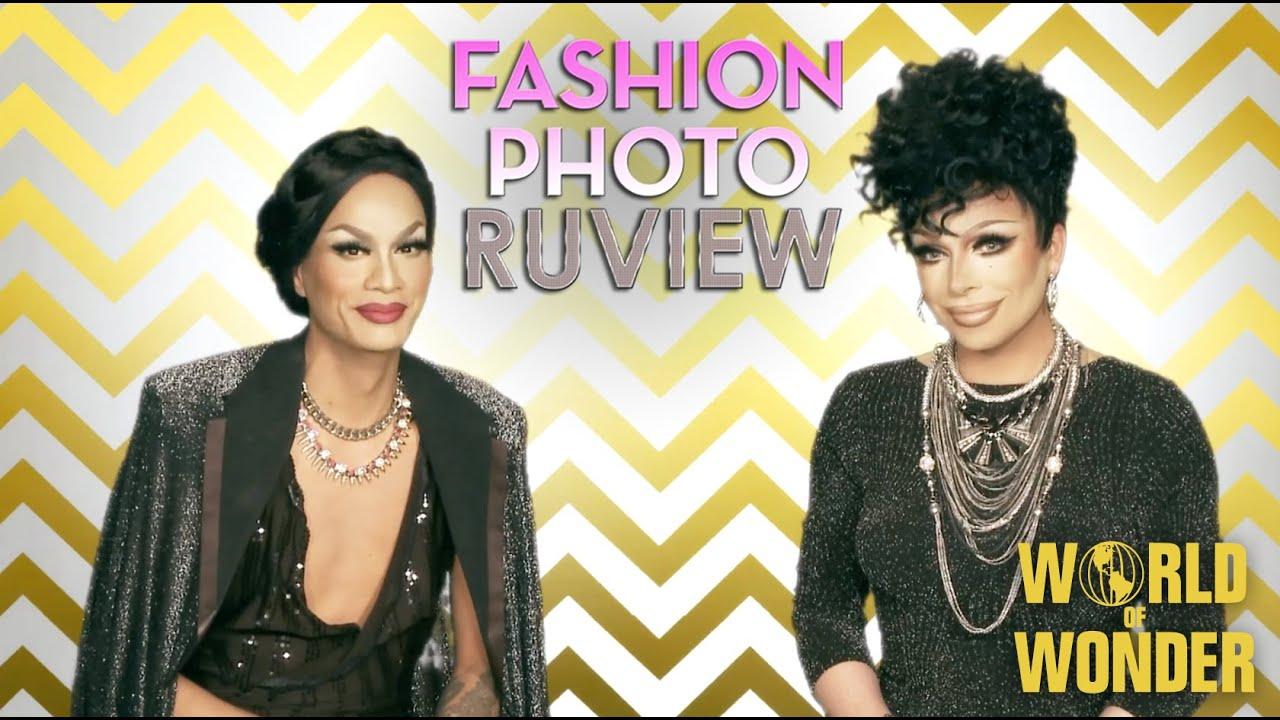 Fashion Photo Ruview Season 7 Episode 2 Raven Season Episode