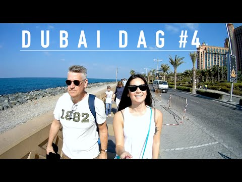 GEWOON WAUW! - DUBAI VLOG #4