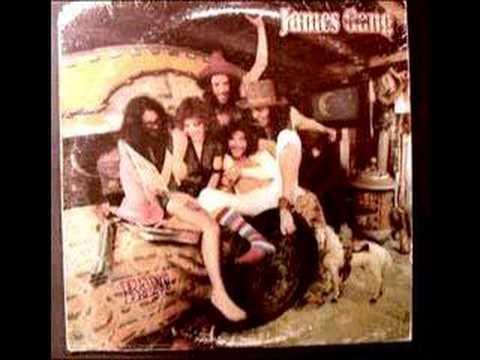 Tommy Bolin / James Gang-Bang Tracks 8&9