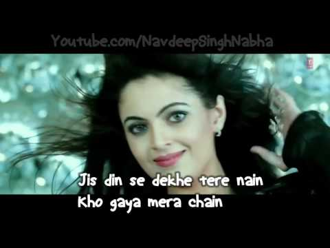 BOHEMIA - Lyrics With Official HD Video of 'Saheli' By