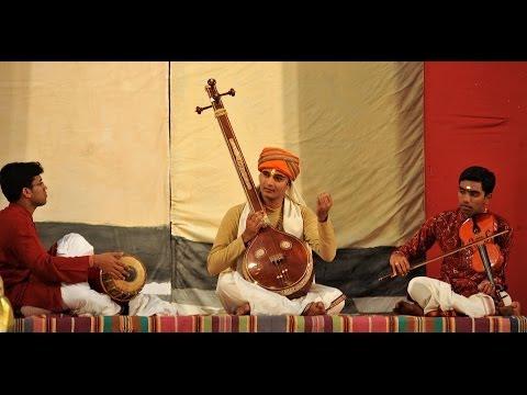 Bhaktha Thyagaraja - Drama by Brindavan Campus, SSSIHL - 13 Jan 2014