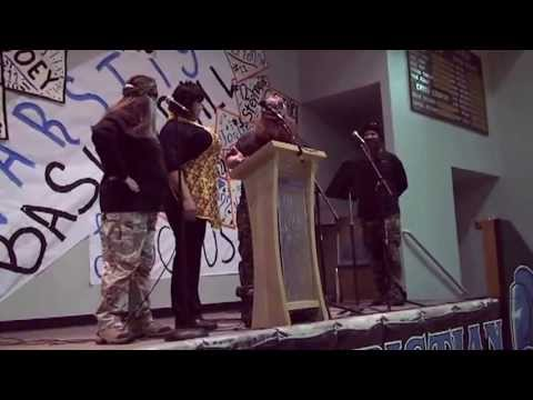Duck Dynasty (Tribute) at Calvin Christian School - 05/04/2013