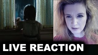 Annabelle Creation Trailer REACTION