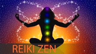3 Hour Reiki Zen Meditation Music Healing Music Positive Motivating Energy 134