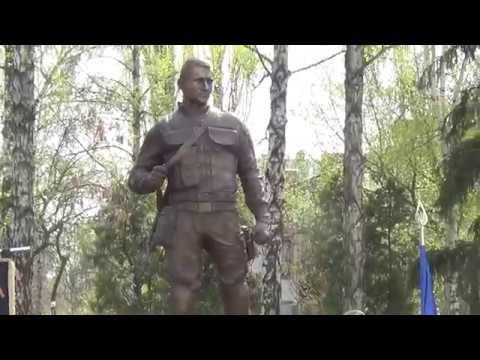 У Києві відкрили пам'ятник Герою російсько-української війни Мирославу Мислі