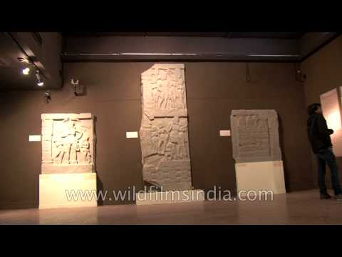 An Exhibition by Archaeological Survey of India