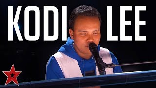 EMOTIONAL Performance By Kodi Lee On America's Got Talent 2019 | Got Talent Global