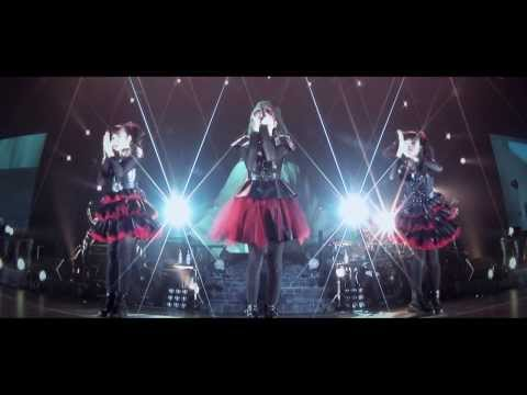 BABYMETAL - ?????!!- Gimme chocolate!! - Live Music Video online metal music video by BABYMETAL