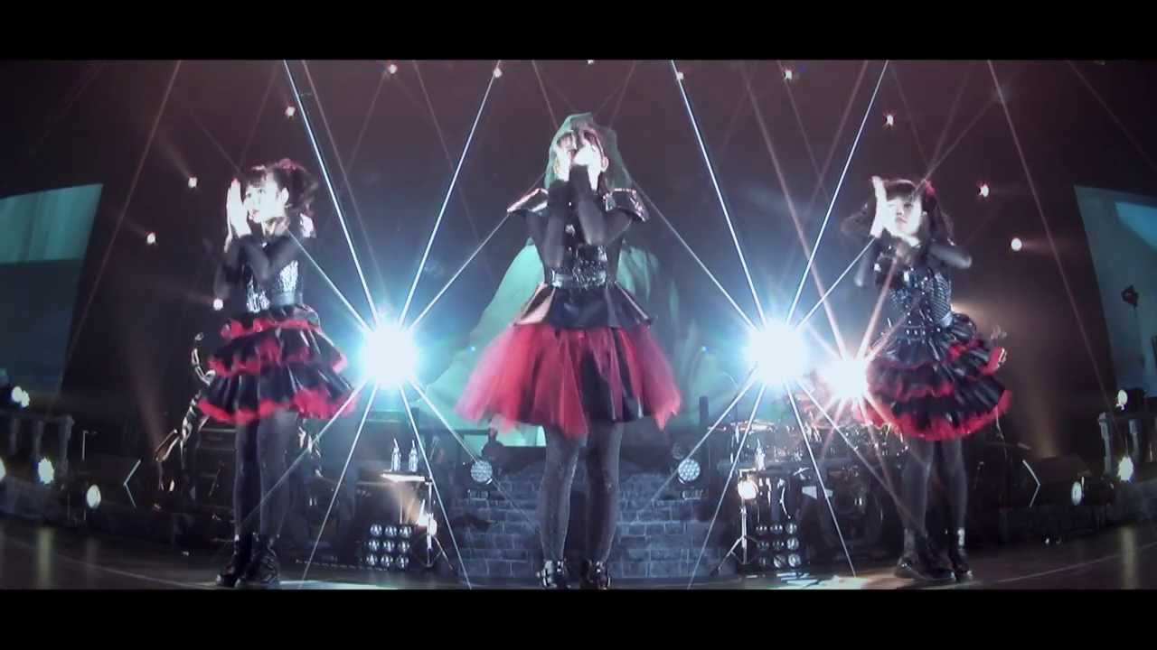 BABYMETAL - ?????!!- Gimme chocolate!! (OFFICIAL)  - «Видео советы»