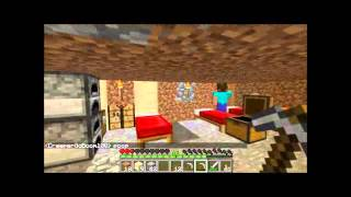 Minecraft Lan Party Fun With Me, Jack and Mitch #4