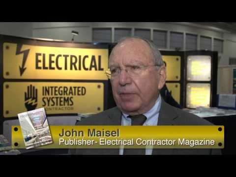 Integrated Systems Contractor Magazine Serves Dynamic and Growing Market