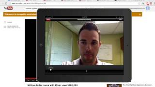 Century 21 Broker Webinar - Recruit & Retain More Agents - With the Use of Online Video