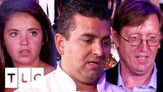 The Worst Cake Boss Fail EVER | Cake Boss