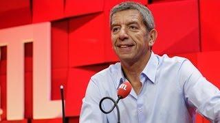"""Michel Cymes : """"Trop de sport tue la libido"""""""