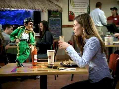 Rubios Fresh Mexican Grill Commercial