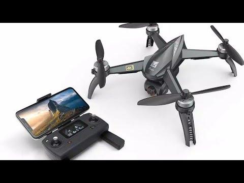 Unboxing Drone MJX Bug B5w Upgrade version