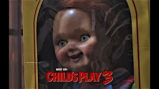 Best of: CHILD'S PLAY 3
