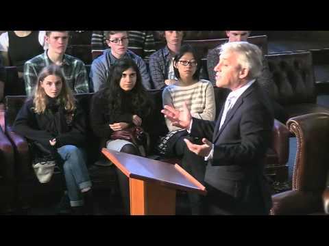 John Bercow | Cambridge Union