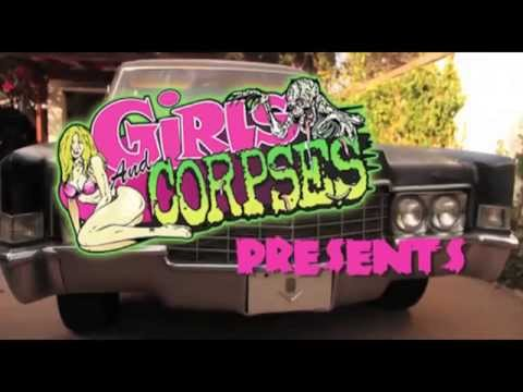 Girls and Corpses Presents with TomCat Films