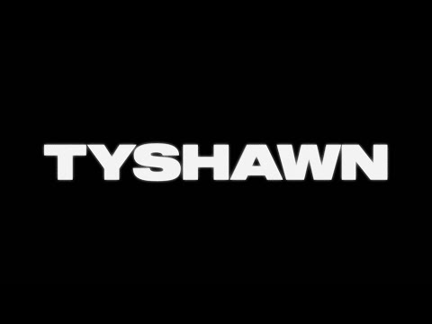 adidas Skateboarding presents /// TYSHAWN