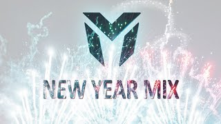 New Year Mix 2018 By Micho Mixes | Best Of EDM