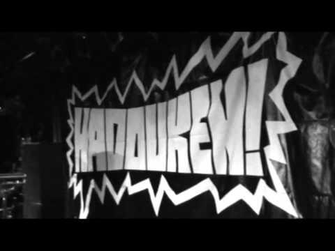Hadouken - Wait For You