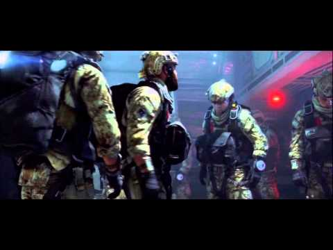 Medal Of Honor Warfighter - Music Video - Castle Of Glass (fan Made) video
